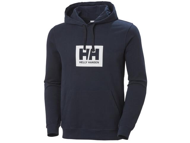 Helly Hansen Tokyo Hoodie Men, azul